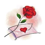 Cada frase, cada párrafo… y comienzan los borrones, hasta que logramos darle . cartas frases amor