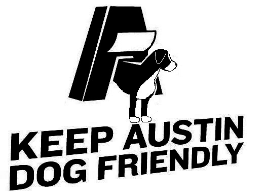 Keep Austin Dog Friendly