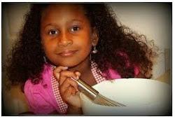 My Lil Princess Arianna