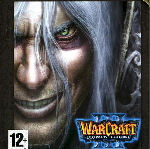 Free Download Warcraft III : The Frozen Throne (1.01GB ...