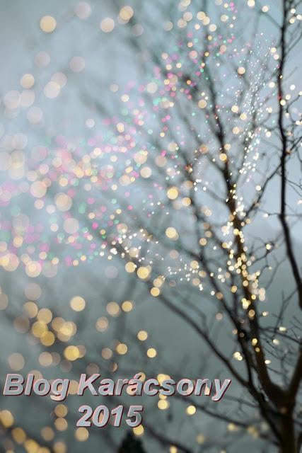 Blog Karácsony 2015.