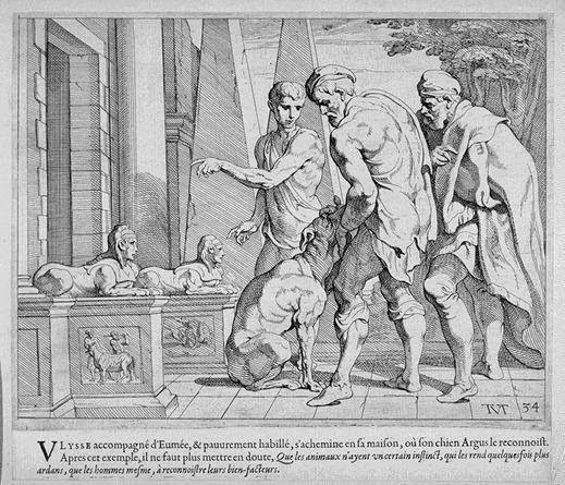 odysseus heros journey essay