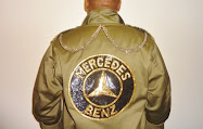 MERCEDEZ JACKET