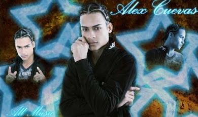 Alex Cuevas – Gracias Mama