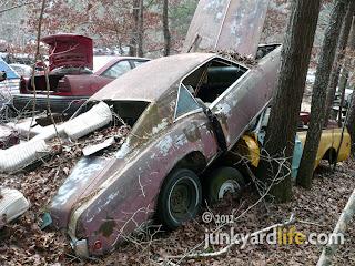 New Orleans Junkyard Cars For Sale