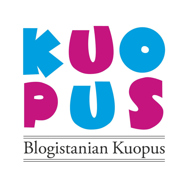 Blogistanian Kuopus 2012