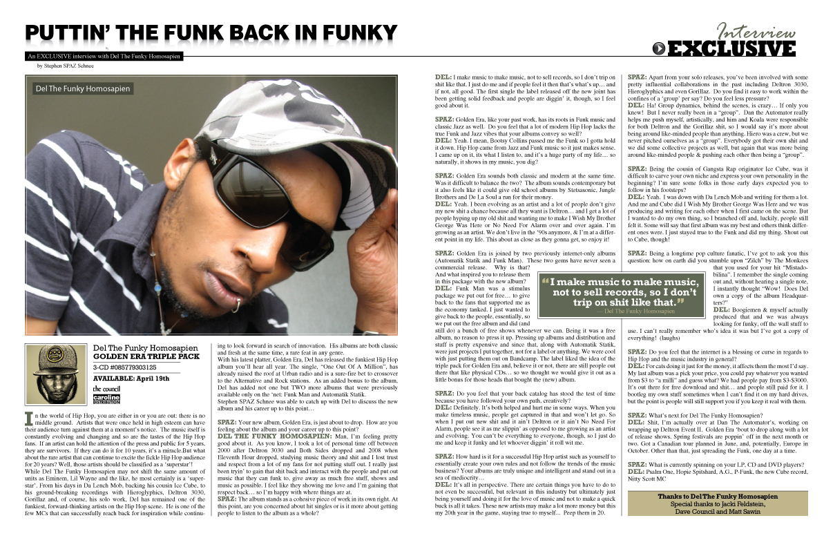 """themes and music elements in del the funky homosapiens song followers Nah right (all artists)  over 50 cent and joe's power theme song """"big rich town,"""" the virginia lyricist touches on stream 2017 rap up by skillzva from desktop or your mobile device  l'orange & del the funky homosapien 's first collaboration is a magical tourney into a strange castle."""
