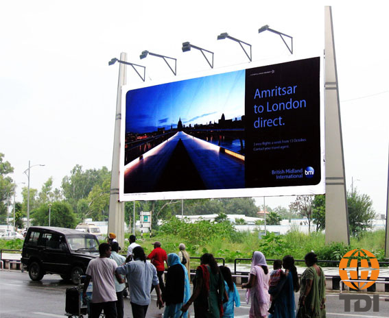 Outdoor Advertising | OOH | OOH Advertising | OOH India