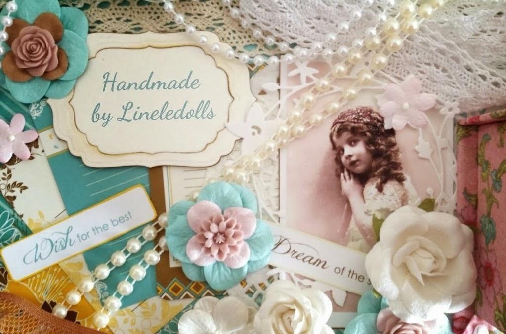 Handmade by Lineledolls