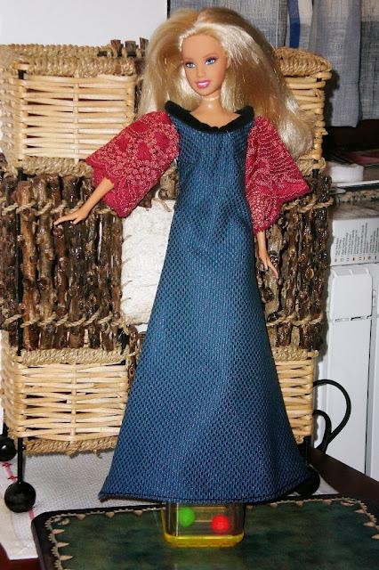 barbie oaak