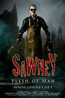 Sawney: Flesh of Man (2012)