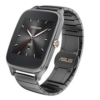 ASUS-anunció-ZenWatch-2-dispositivo-wearable-estilizado-personalizable-cuenta-Android-Wear-ha-sido-producido-alianza-Google