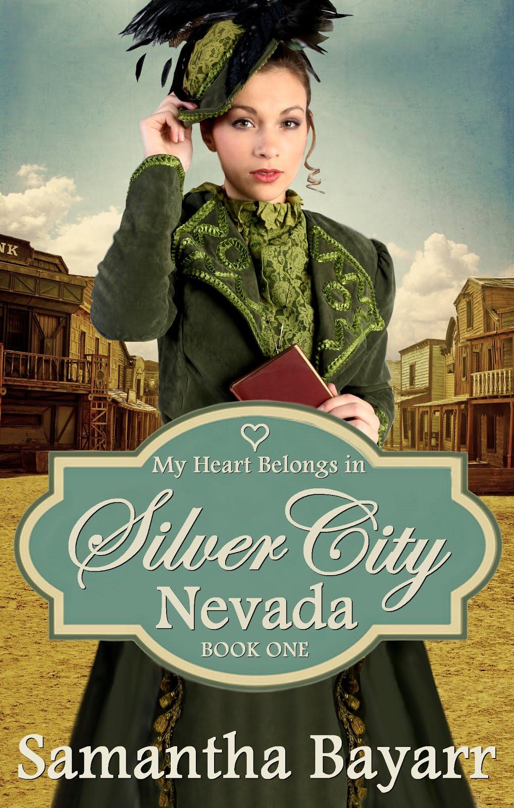 My Heart Belongs in Silver City