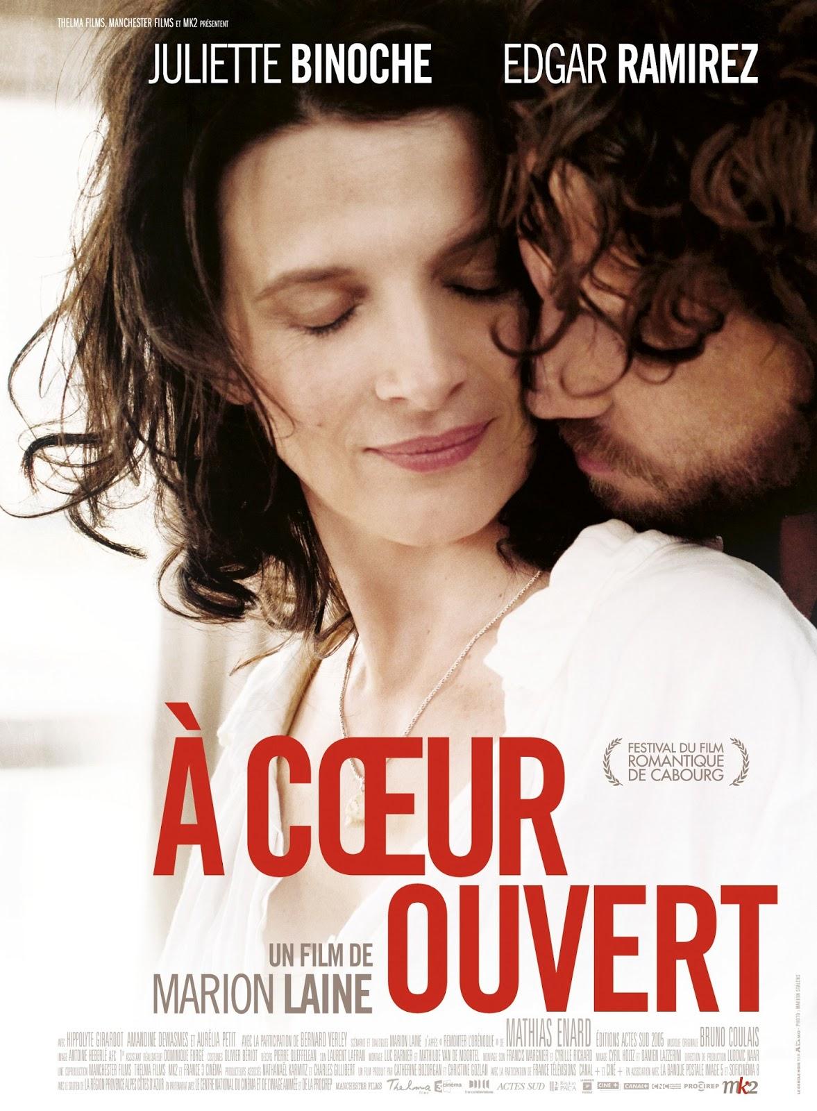 A Coeur Ouvert (2012)