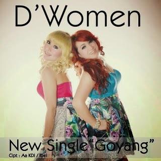 D`Women - Goyang