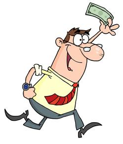 Le rachat perçu comme un moyen de financement rapide
