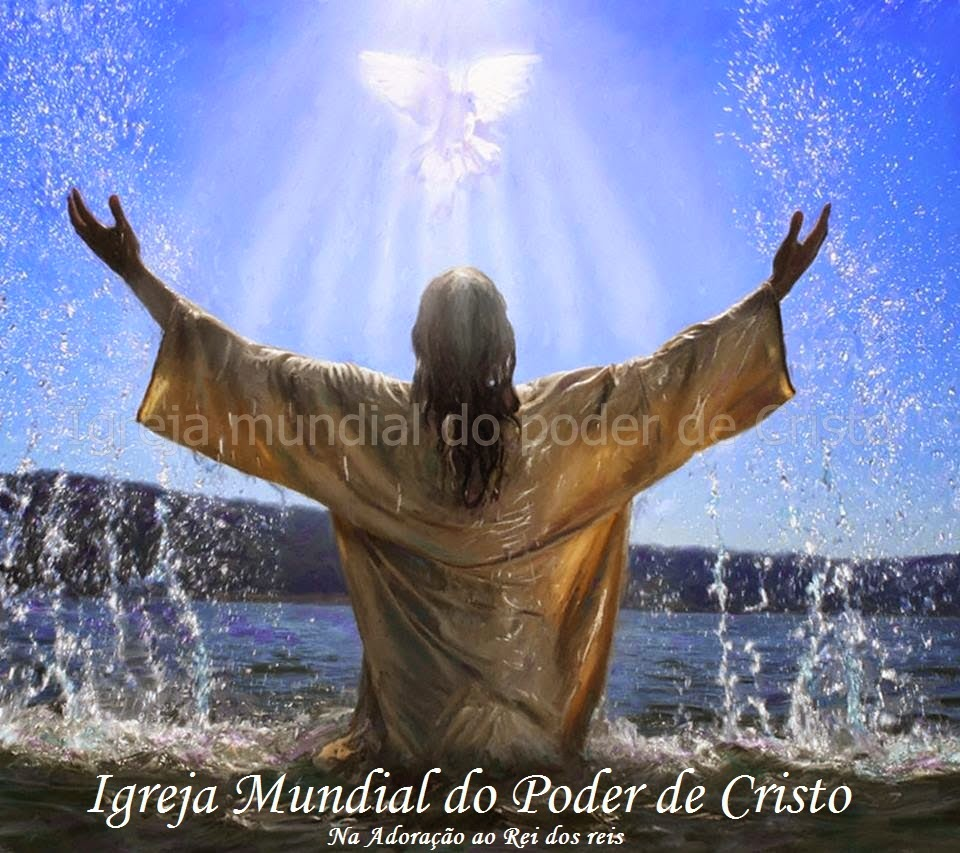Igreja Mundial do Poder de Cristo