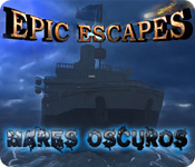 Epic Escapes: Mares Oscuros .