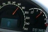 Cara Menyetir Hemat BBM dengan ECO-Driving