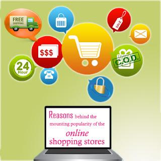 Online Shopping Store - Dietkart