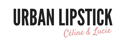 Urban Lipstick