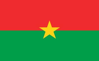 7ARTE PAISES BURQUINA FASO