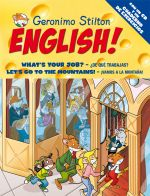 Let's Go to the Mountains - Geronimo Stilton English
