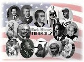 Famous Black Americans