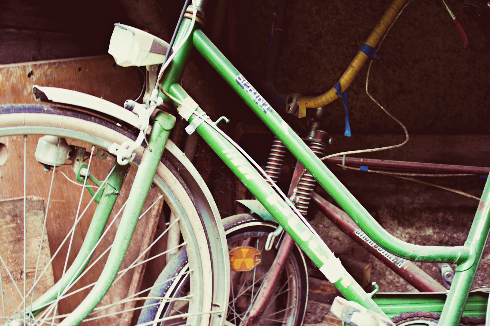 Minimalistisch leben green bird diy mode deko und for Minimalistisch leben blog