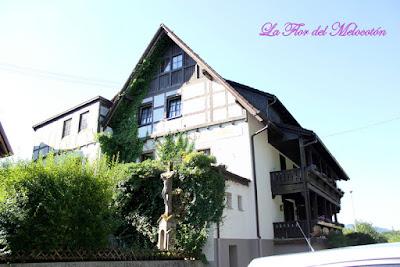 Schwarzwaldhotel Stollen (Gutach im Breisgau)
