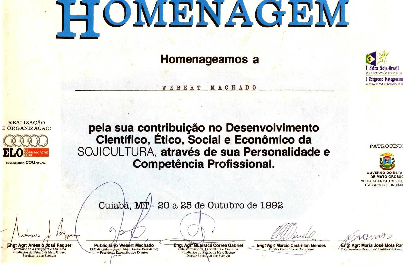Governo do Estado de Mato Grosso - Elo de Comunicação Ltda.