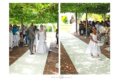 DK Photography Ash10 Alethea & Ashley's Wedding in Welgelee Wine Estate in Cape Wine Lands  Cape Town Wedding photographer