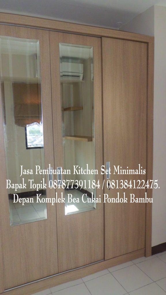 Kitchen set murah bed mattress sale for Kitchen set murah jakarta