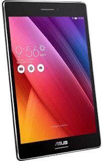harga Tablet multimedia  2 jutaan Asus Zenpad S 8