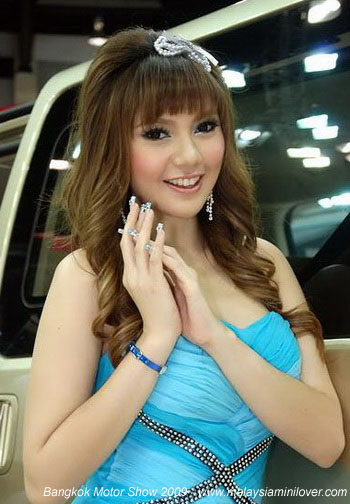Download this Beautiful Thai Girls picture