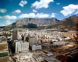 Cape Town, South Africa - Magrush.com