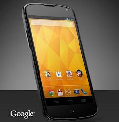 Harga dan Spesifikasi LG Nexus 4-Android 4.2