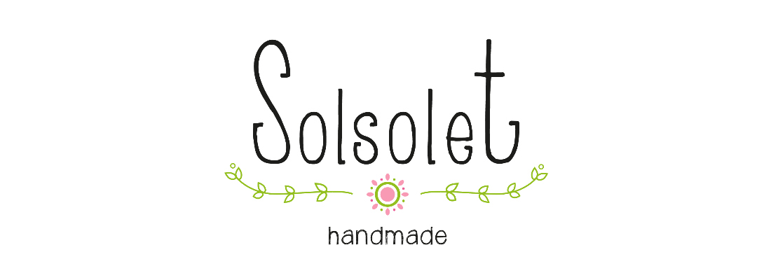 Solsolet  Handmade with love
