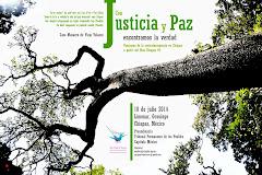 """Preaudiencia TPP: Con Justicia y Paz encontramos la Verdad"""""""