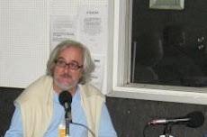 PC Guimarães comenta no rádio