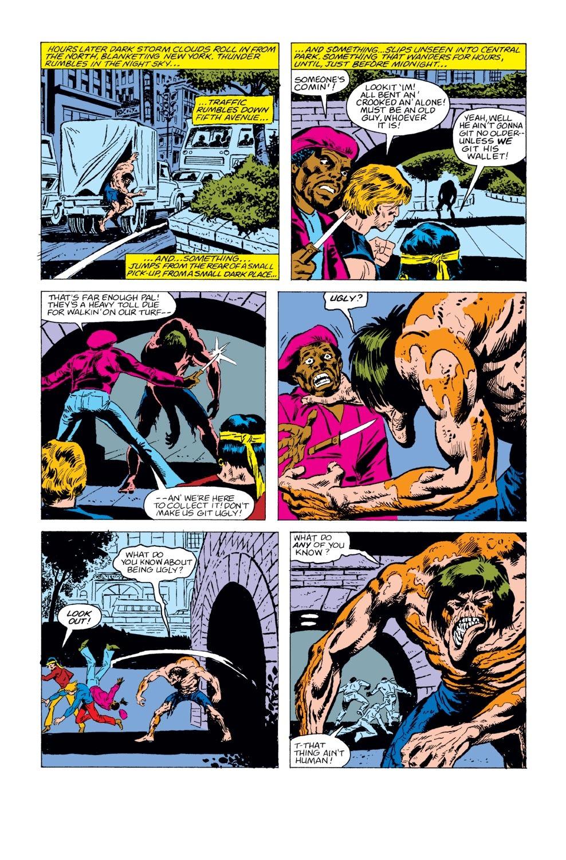 Captain America (1968) Issue #244 #159 - English 12