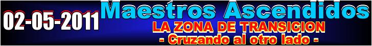 ZONADE TRANSICION