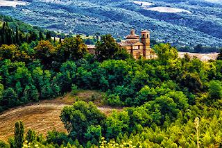 Chiesa San Bernardino, Urbino