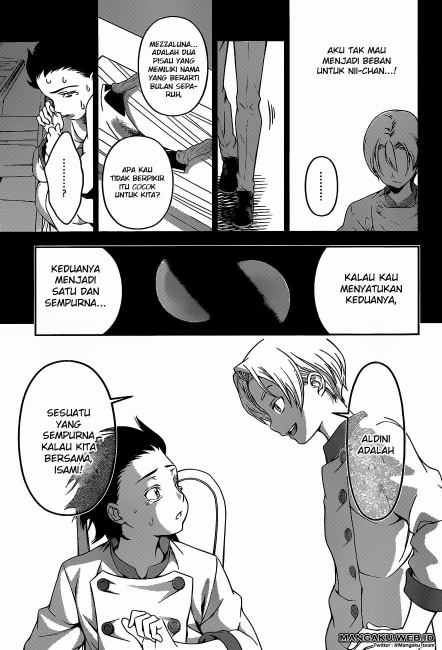 Shokugeki no Souma Chapter 56-16