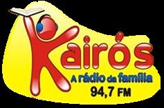 Rádio Kairós FM da Cidade de São Mateus ao vivo
