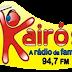 Ouvir a Rádio Kairós FM 94,7 de São Mateus - Rádio Online