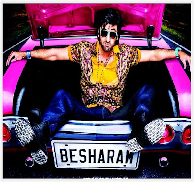 Besharam(2013) Bollywood