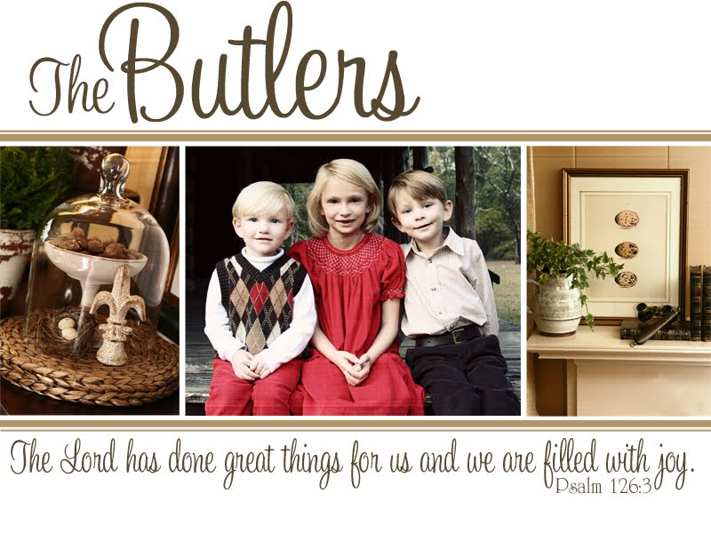 The Butlers