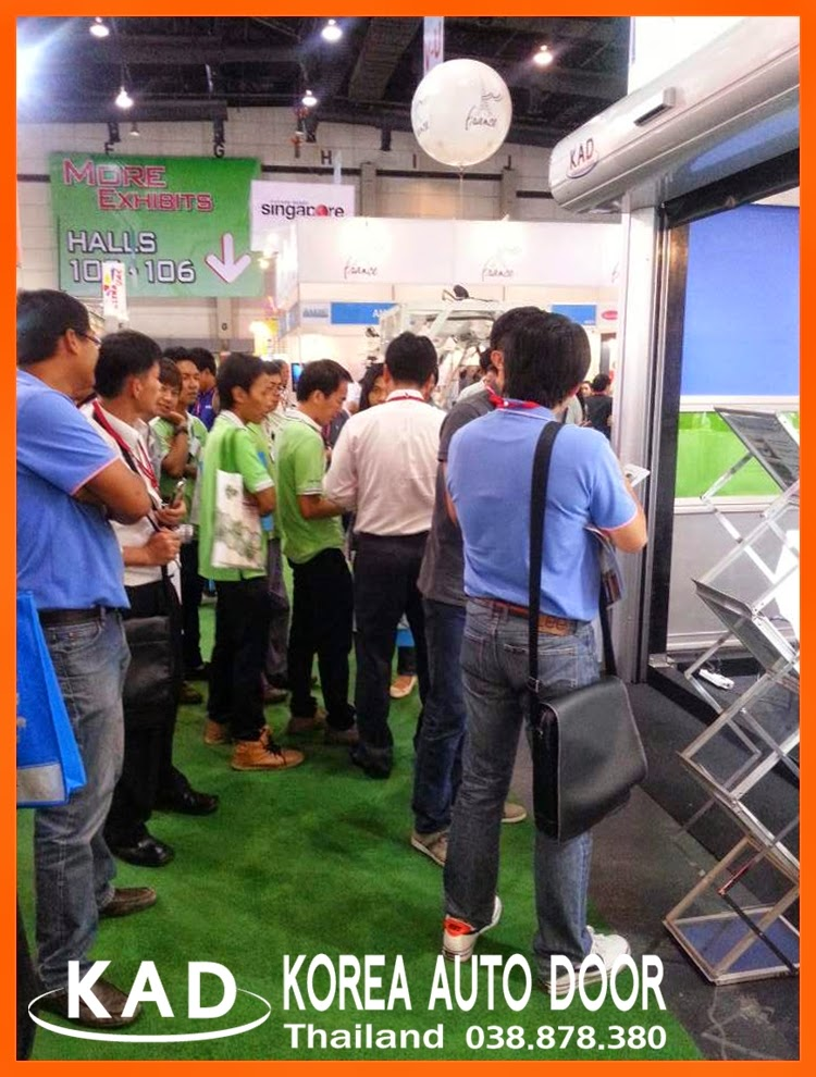 many customers want to consult about high speed door
