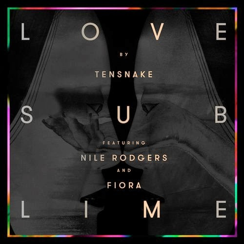 Tensnake - Love Sublime (Remixes EP)